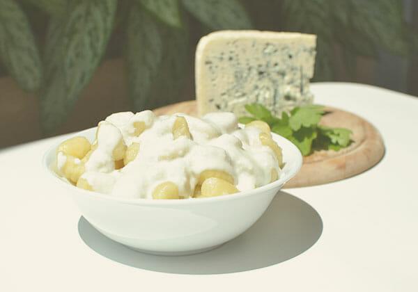 I Love Pasta-nivoné gnocchi